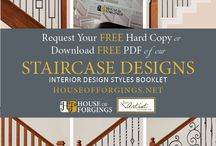 Staircase Remodeling Idea Center