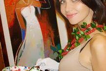 IRENE SHERI