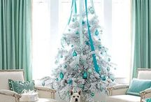 Christmas Decor, DIY ideas & Giveaway Gifts