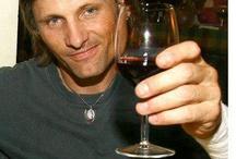 personnalité  et vin