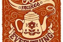 Café na veia!