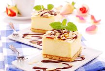 Tea cakes, pastry & sweets / Tea cakes, pastry & sweets