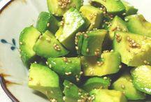 Crazy avocado recipe