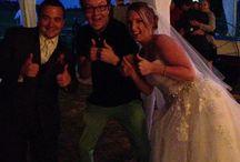 Allyse & Cale's Wedding