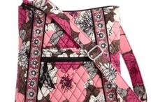 Vera Bradley bags / by Crystal Valentine