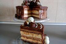 Recepti, torte i razni kolaci :)
