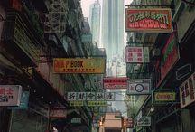 Anime Art / Artwork from Anime