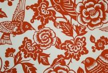 Patterns / by Ruby Dekker-Wu