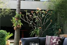 Outdoor living / by Amy Mitchell