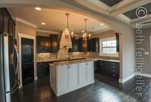 Angela Raines Designs / by Kitchen Sales, Inc