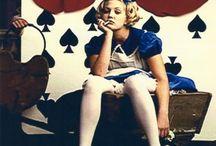 Alice World