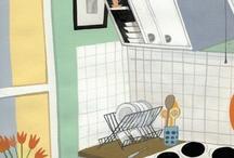 Illustration - Emma Adbage / by Laurie Keller