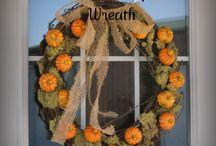 Wreaths / by Vanessa Delgadillo