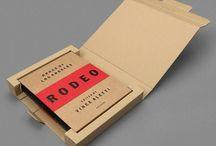 Cardboard cases