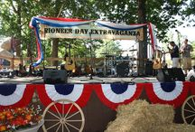 Provo Summer Events / We have so many fun summer events here in Provo for a wide variety of interests.