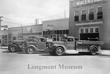 HISTORY / Longmont has a lot of rich history to share. Photos courtesy of the Longmont Museum & Cultural Center.