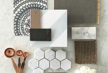 Idyllic interiors Online / Interior design