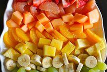 Fruit / by Kelly Dassow