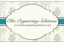My Business Card / by Gina Barbera