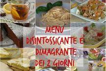 ricette dietetiche
