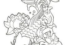 Projekty na vyskúšanie / Čo chcem kreslit