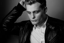 Hairdresser Photo shoot / Photos for Andrew Jonathan Hairdresser
