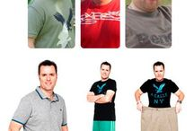 "Projekt ""Steve"".. design your body"