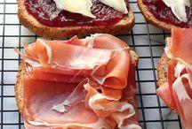 Receitas | Sandwiches