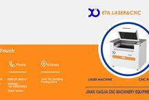 ETA LASER MACHINE AND CNC ROUTER CATALOG / ETA LASER MACHINE 4040,6040,1060,1390,1325 ETA CNC ROUTER 6060,6090,1212,1325