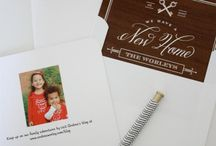 Moving Announcements / Did you just move? Find ideas for Shutterfly moving announcement designs and styles.