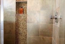 bathroom / by Debi Moncrief