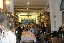 Cortona e i suoi Syrah / Degustazione tenuta presso La Divina Enoteca il 24-10-2013. In degustazione 15 Syrah di Cortona.