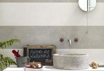 Bagno casa / Idee