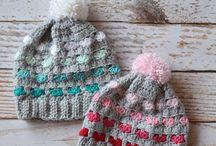 czapki hats