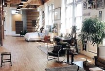 Loft (Dream) House