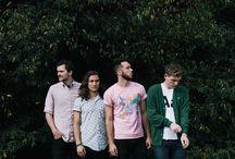 [Inspiration] Band photography