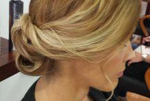 Peinados/maquillaje