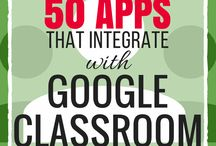Google Classrooms Teaching Resources