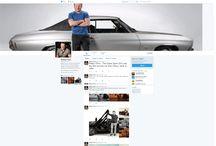Bobby Price - Social Sites / Bobby Price