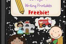 School FREEBIES / Free stuff for the classroom