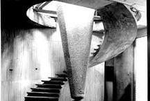 Architecture 50s/60s