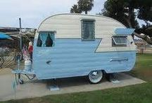 Vintage RV & Trailers / Oldies & Goodies
