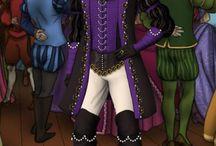 12P: Prince Marcus