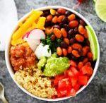 Gluten Free/Veg - Bowls