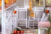 iT's FaLL aT tHe FaRmHouSe / The Beauty of Fall, Family, Friends and Food ... Recipes