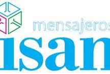 Mensajeria en Madrid. Isan mensajeros / Mensajeria en Madrid especializada en tramites y gestiones urgentes.
