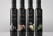 [ package design II ] — cooking oil / by Kelsey Rubbelke