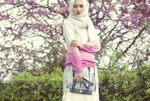 Moslem fashion