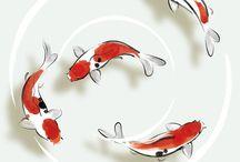 8 рыбка