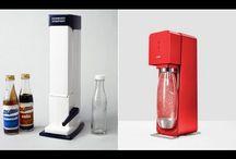 DIY SODA MACHINE